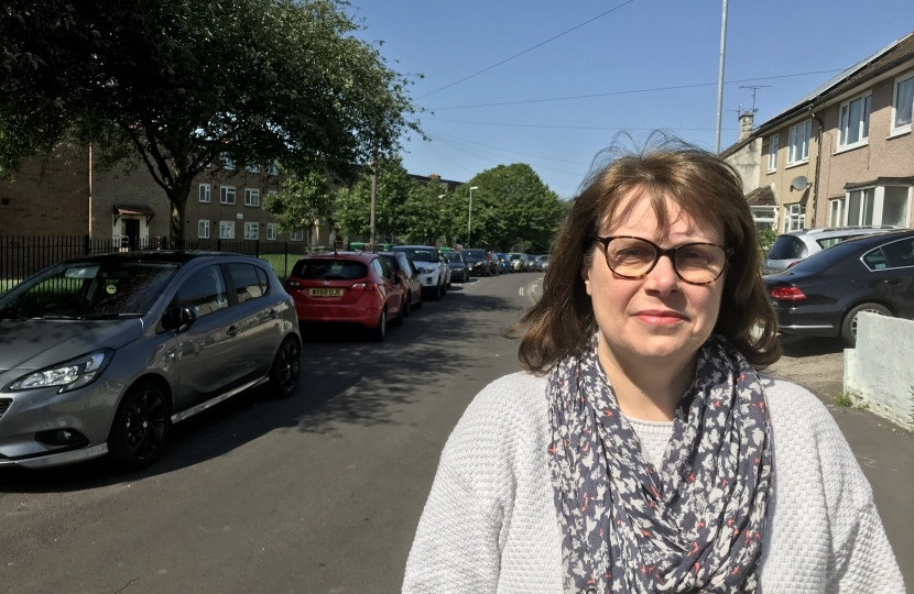 Five years of Horfield Parking problems